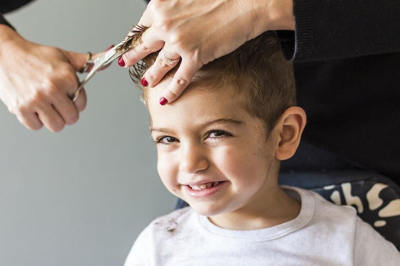 Best Kid Haircuts In Toronto Uptown Salon